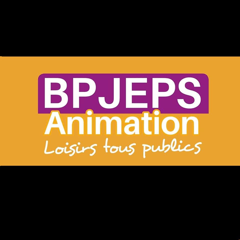 BPJEPS loisirs tous publics . Décembre 2021 !